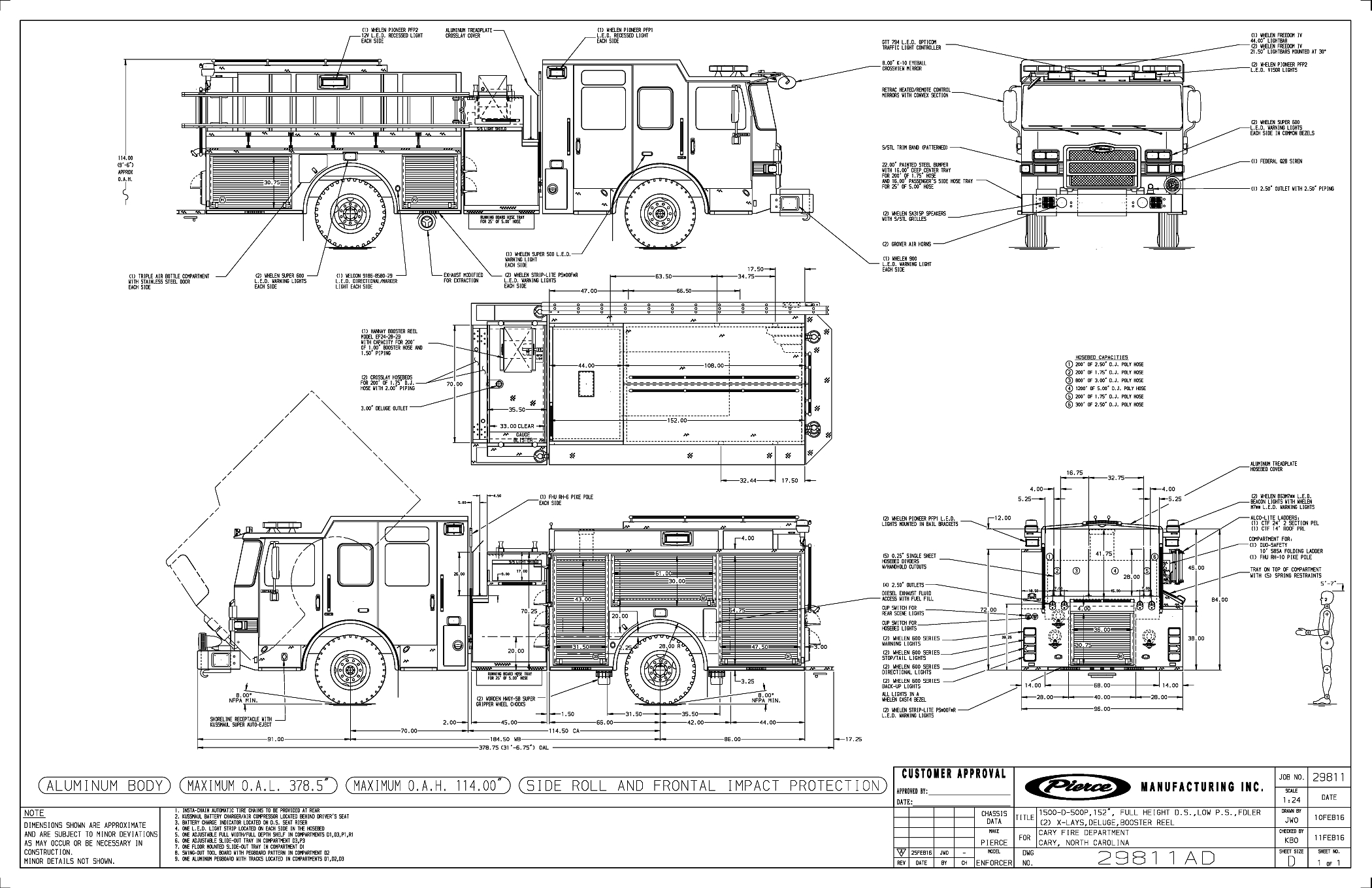 It's just a photo of Vibrant Fire Engine Drawing