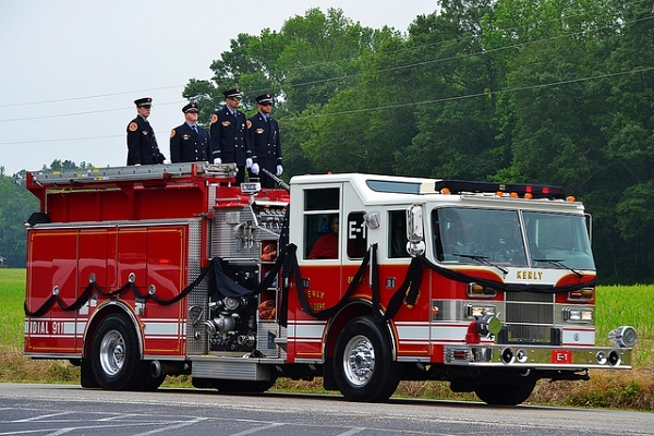Lee Motor Wilson Nc >> Kenly Firefighter John Davis is Laid to Rest – Legeros Fire Blog