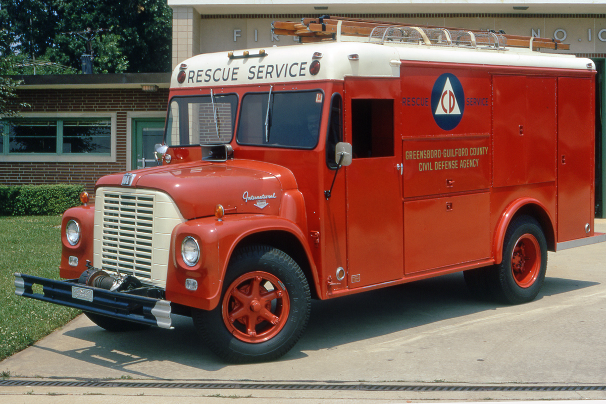 The Reserve Greensboro >> Legeros History - Greensboro-High Point Airport Fire Department & Guilford County Fire-Rescue
