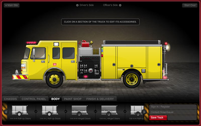 Build Your Own Fire Truck Legeros Fire Blog Archives