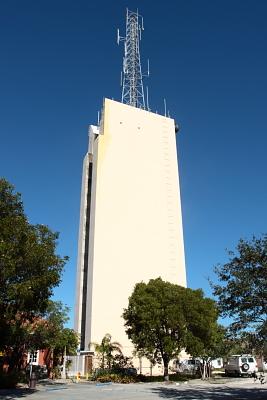 Miami Mystery Tower Nas Richmond Legeros Fire Blog