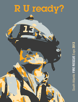 Download the Program Book for Next Week's Fire Expo