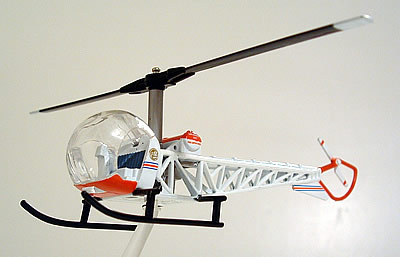 Die-Cast Fire and Emergency Vehicles - Aircraft